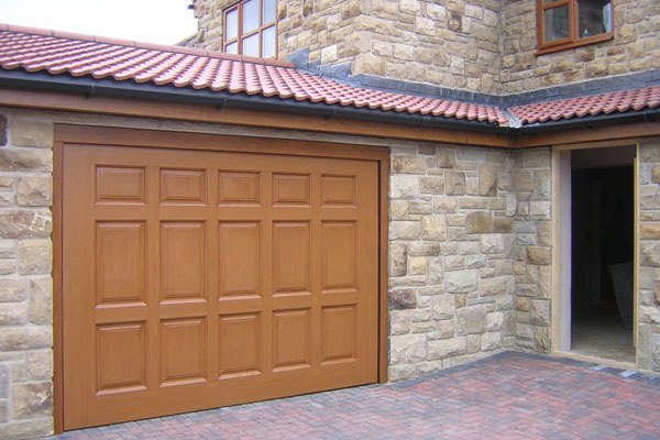 Up Amp Over Abs Garage Doors The Garage Door Team