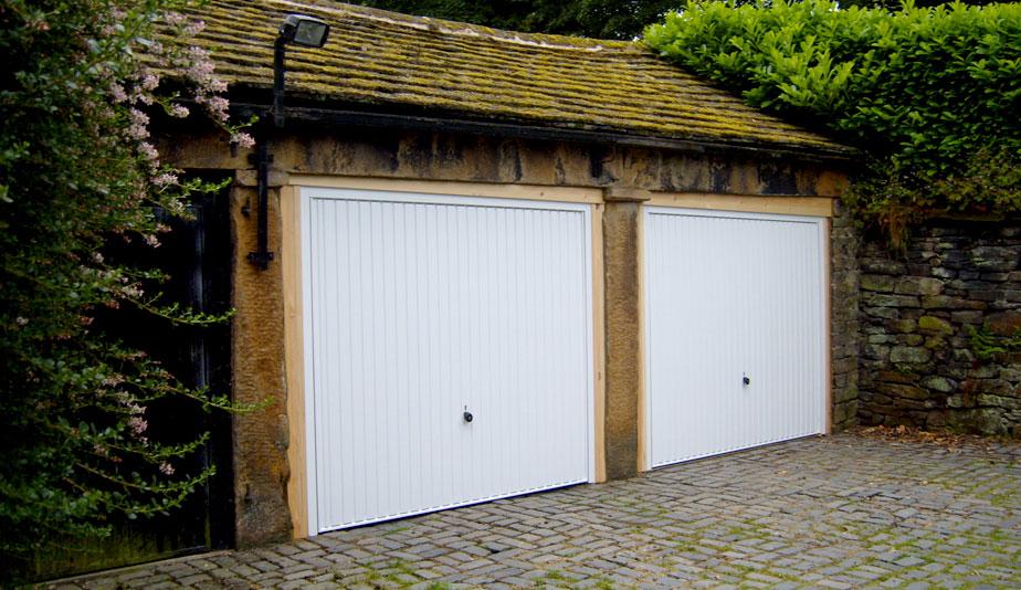 Garage Doors Huddersfield The Garage Door Team