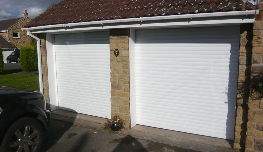 Garage Doors Harrogate The Garage Door Team