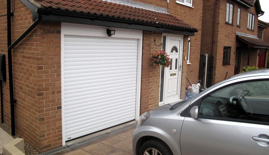 garage door kippax