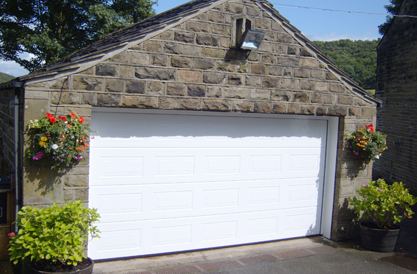 Garage Doors Halifax The Garage Door Team