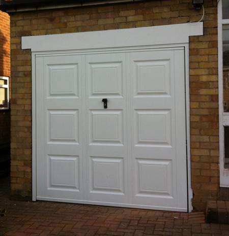 Garage Doors Pontefract