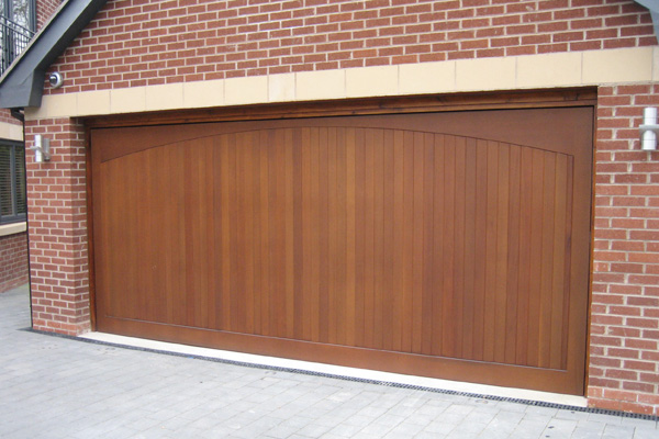 Up Amp Over Timber Garage Doors The Garage Door Team