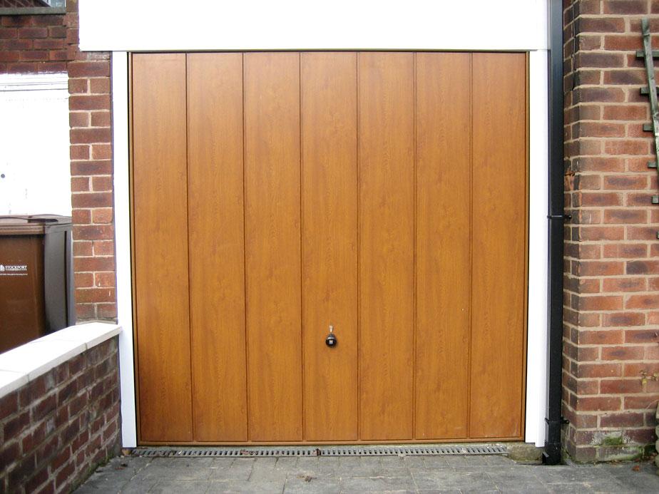 Garage Doors Manchester The Garage Door Team
