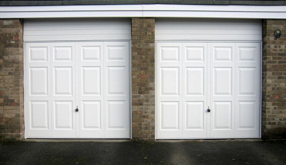 Garage Doors Manchester & Garage Doors Manchester | The Garage Door Team