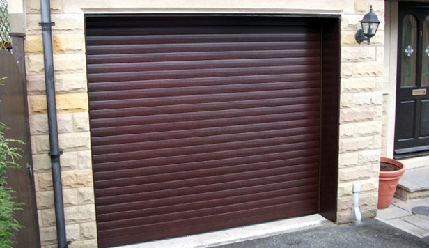 Roller Non Insulated Garage Doors The Garage Door Team