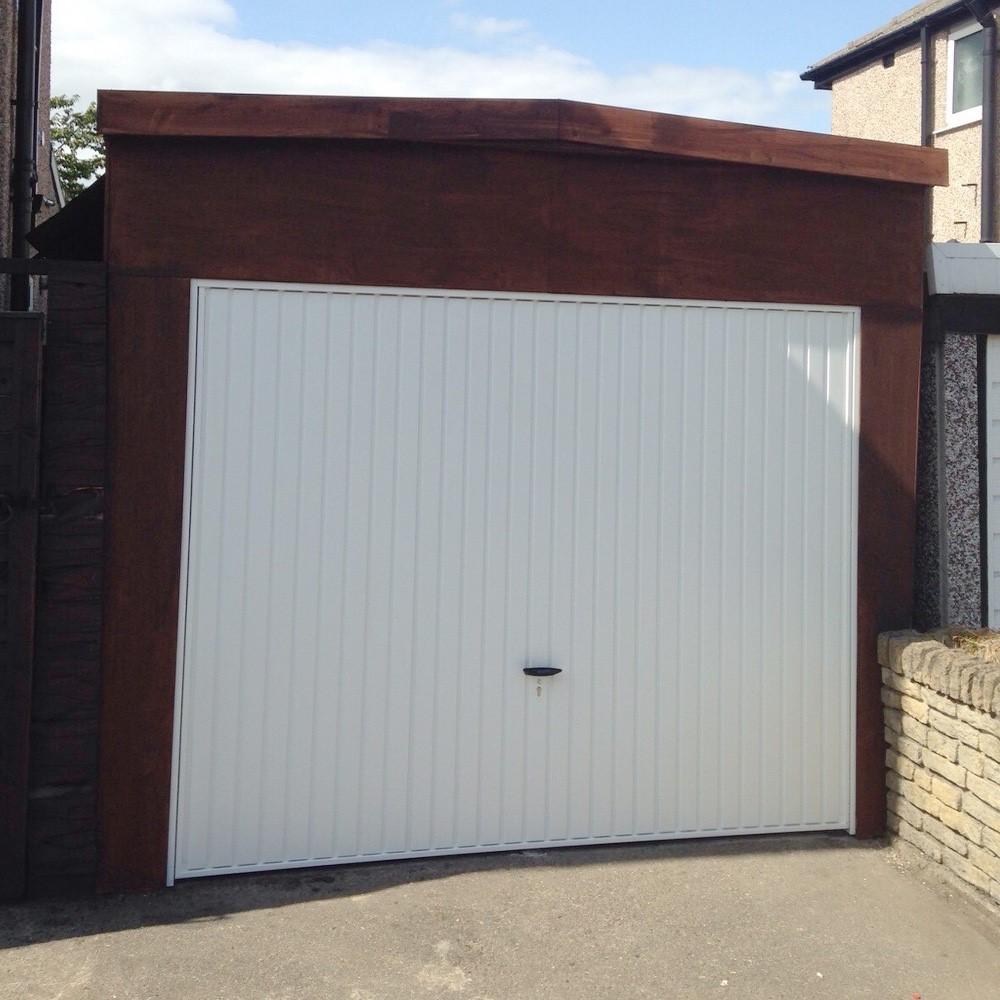 Westfield Garage Doors