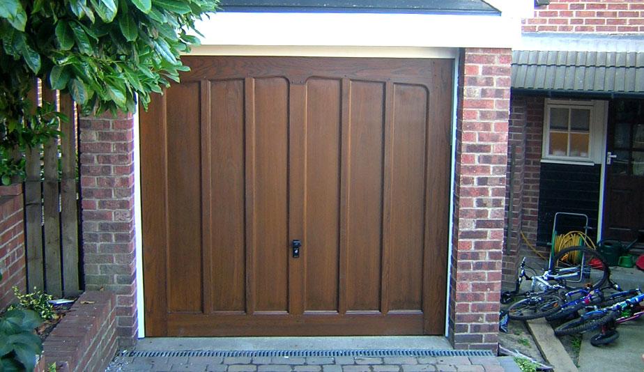 Garage Doors Leeds The Garage Door Team