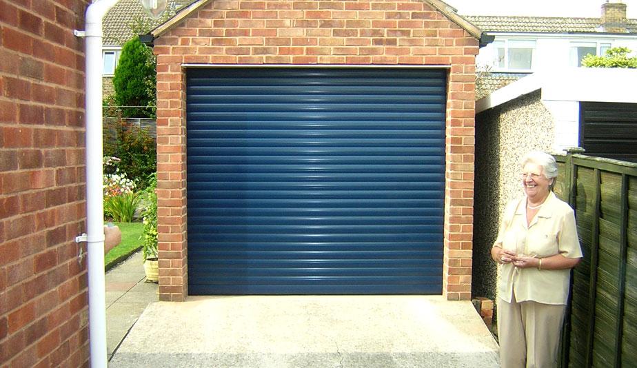 Roller Insulated Garage Doors The Garage Door Team
