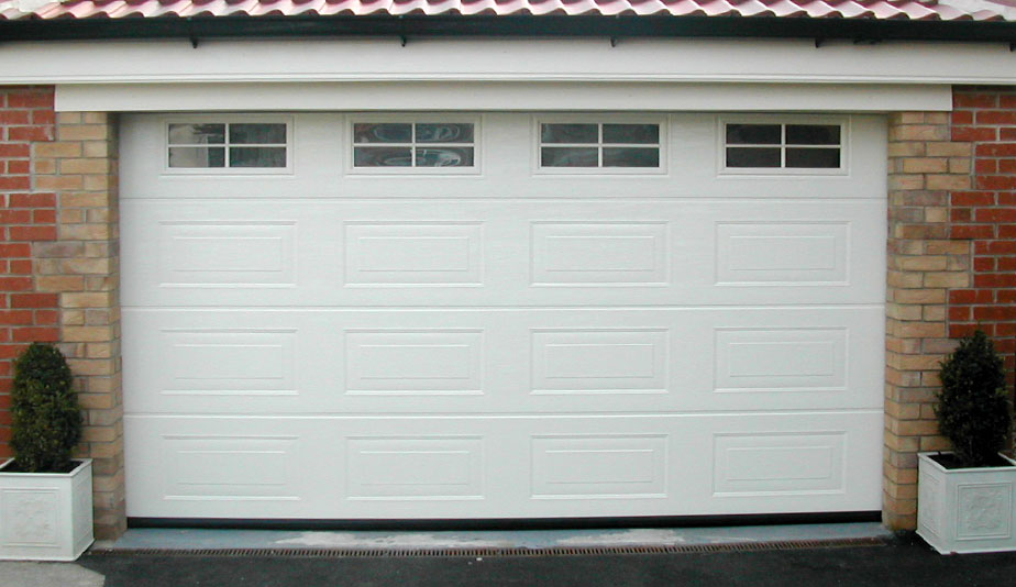 Garage doors wakefield the garage door team for Local garage door