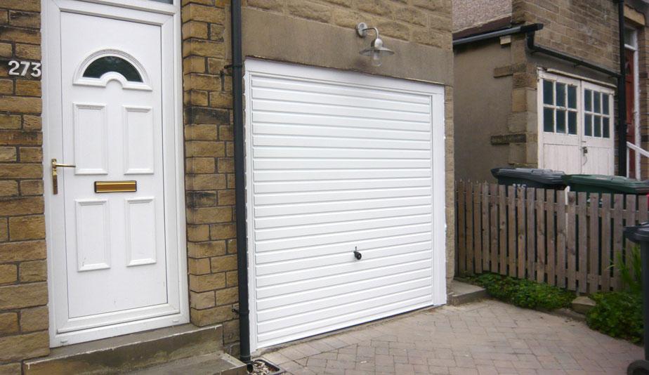 Garage Doors Barnsley The Garage Door Team