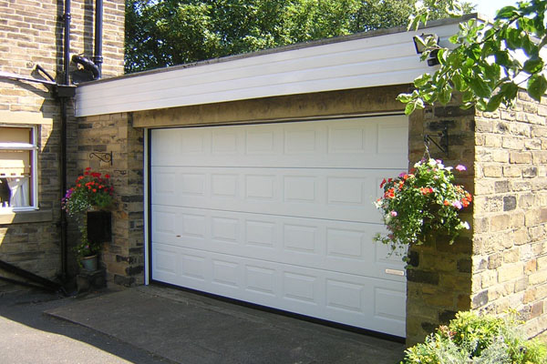 Garage Doors York The Garage Door Team
