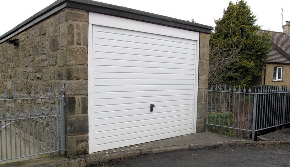 Garage Door Installation Illingworth The Garage Door Team
