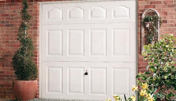 Garador Garage Doors Garage Door Brands