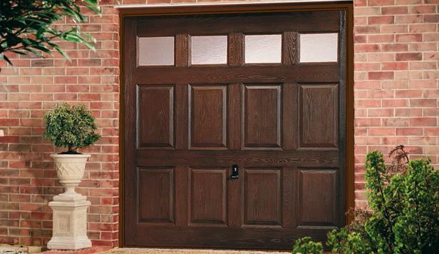 Garador  Somerset. Garador Garage Doors   Garage Door Brands
