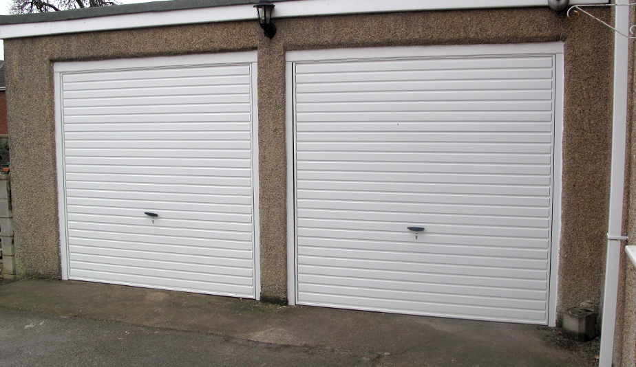 Garage Door Installation Garforth Leeds The Garage Door Team