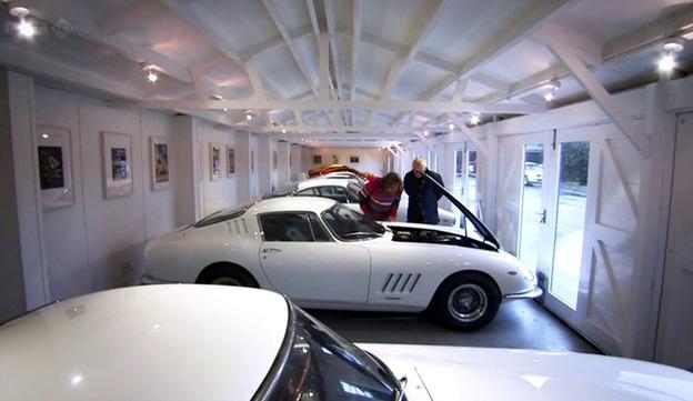 Top Garage Not Top Gear The Garage Door Team