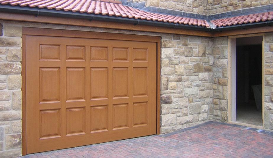 Up Over Abs Garage Doors The Garage Door Team