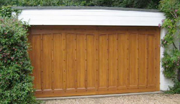 Wessex Garage Doors Garage Door Brands
