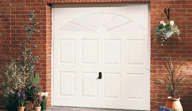 Up \u0026 Over ABS Garage Doors & Up \u0026 Over ABS Garage Doors | The Garage Door Team