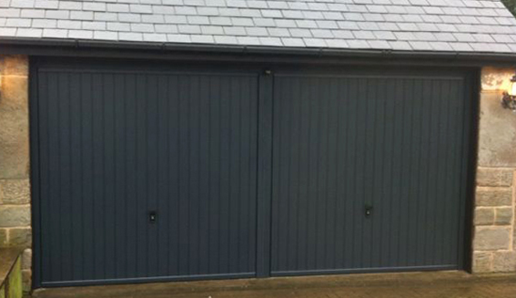 garage doors morley