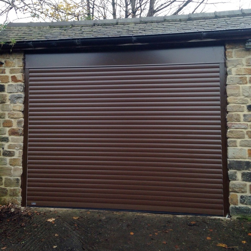 Middleton Garage Doors