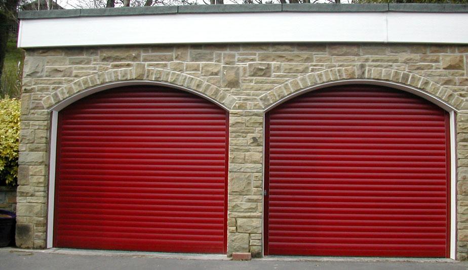 henderson garage door repairs instructions