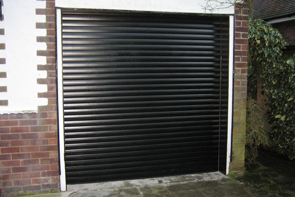 Roller Insulated Garage Doors The Garage Door Team