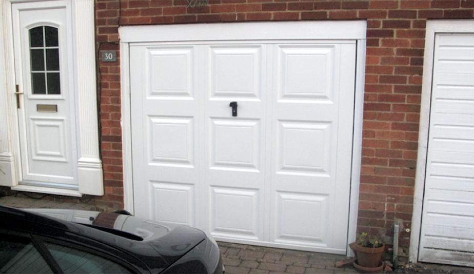 Garage Door Installation Huntington The Garage Door Team