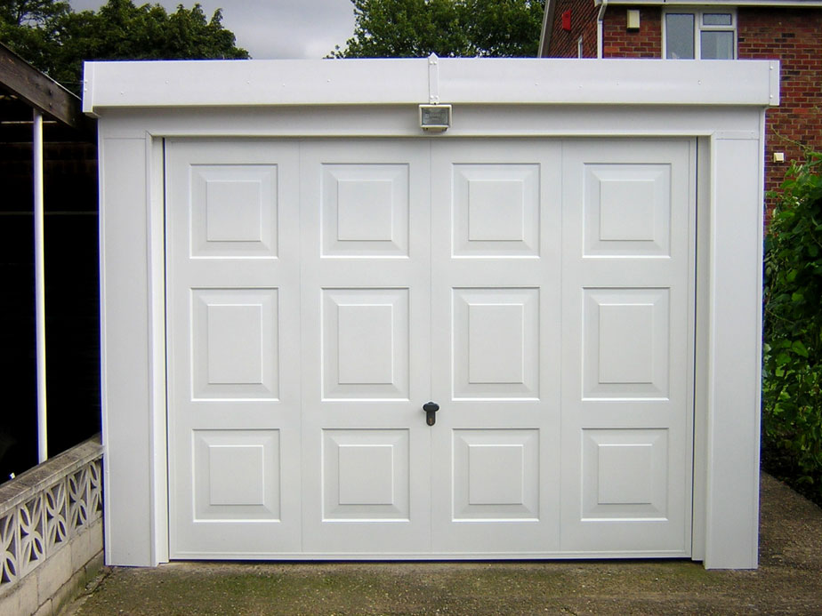 Garage Doors Leeds & Garage Doors Leeds | The Garage Door Team