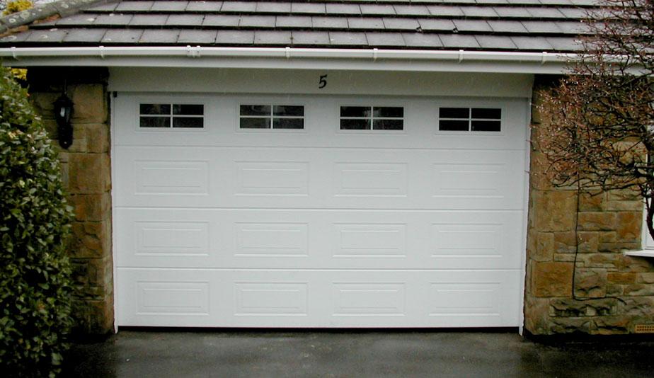 Garage doors wakefield the garage door team for Discount garage door repair indianapolis