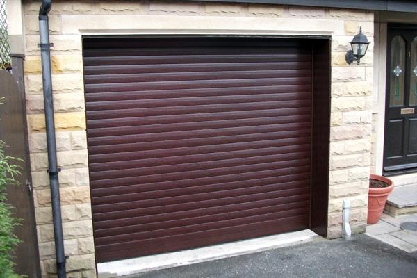 Garage Doors Halifax | The Garage Door Team