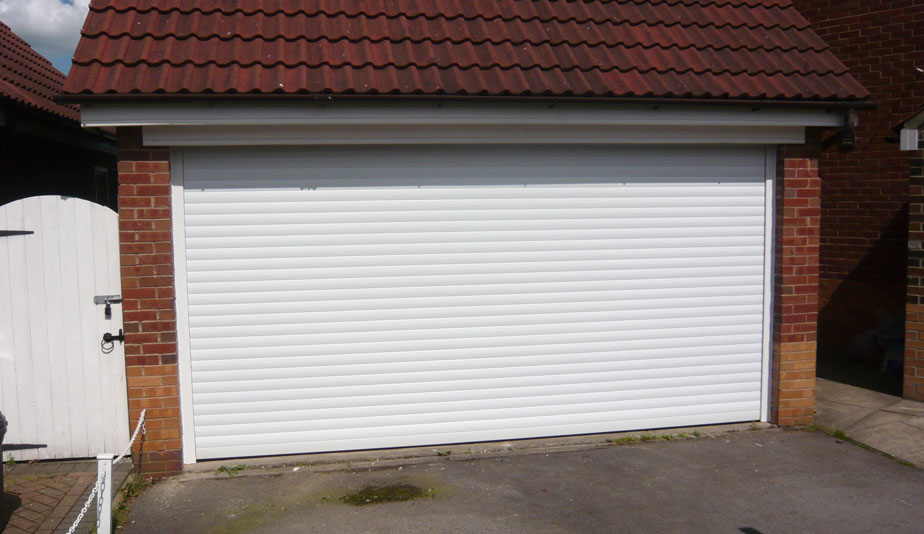 Roller Non Insulated Garage Doors The Garage Door Team
