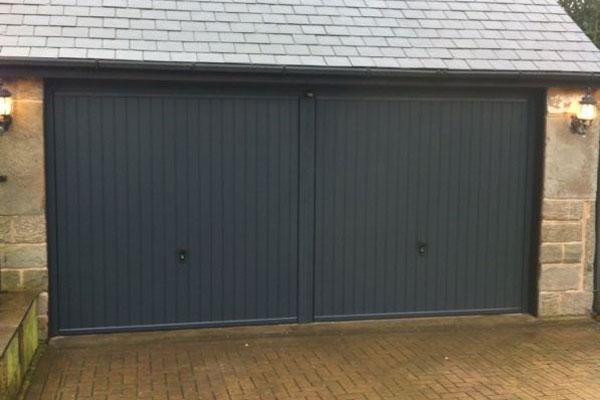 Garage Doors Pontefract The Garage Door Team