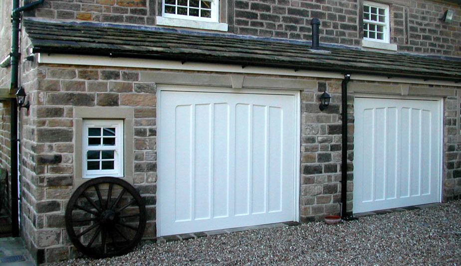 Garage Doors Wakefield The Garage Door Team