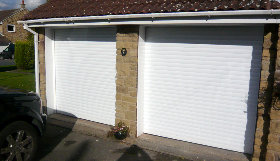 Garage Door Installation Stanley