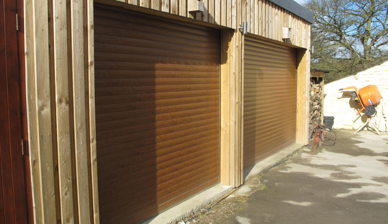 Walton Garage Doors