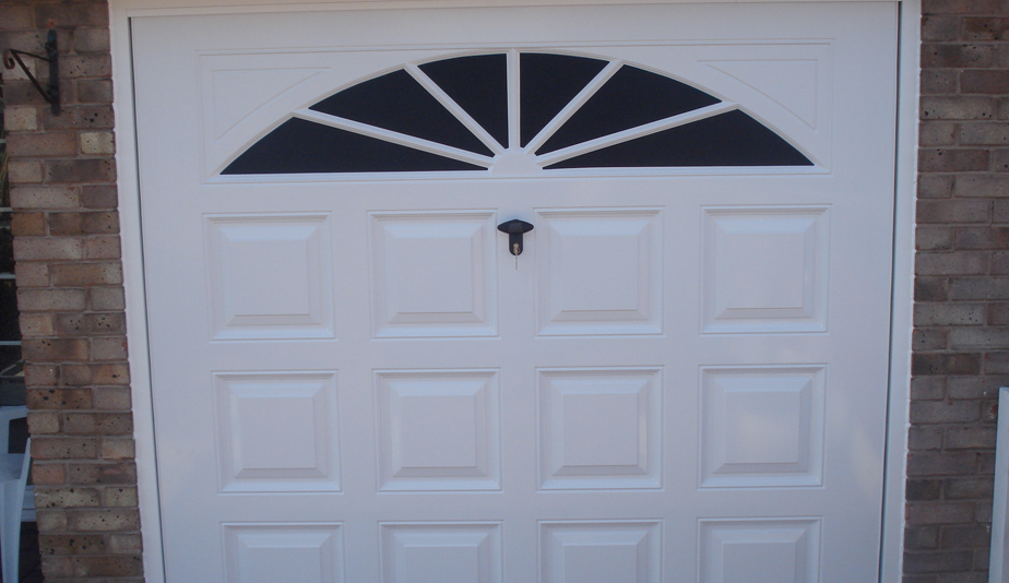 Garage Door Installation Lupset